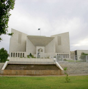 Sharif Family Lawyer Continues Arguments In SC