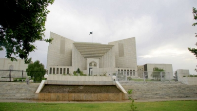 Supreme Court Of Pakistan Resumes Panama Case Hearing