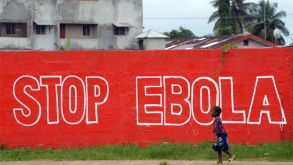 Ebola End in Sight