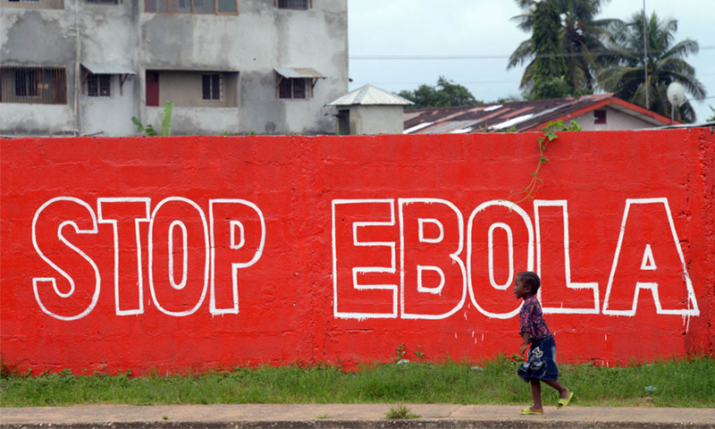 Suspected Ebola