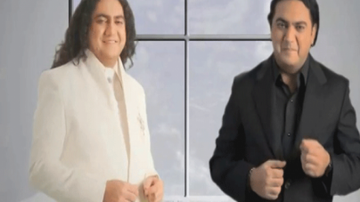 Watch Song: Taher Shah Wins American Prestige Award for 'Eye to Eye' lyrics