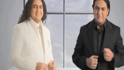 Watch Song: Taher Shah Wins American Prestige Award for 'Eye to Eye' lyrics