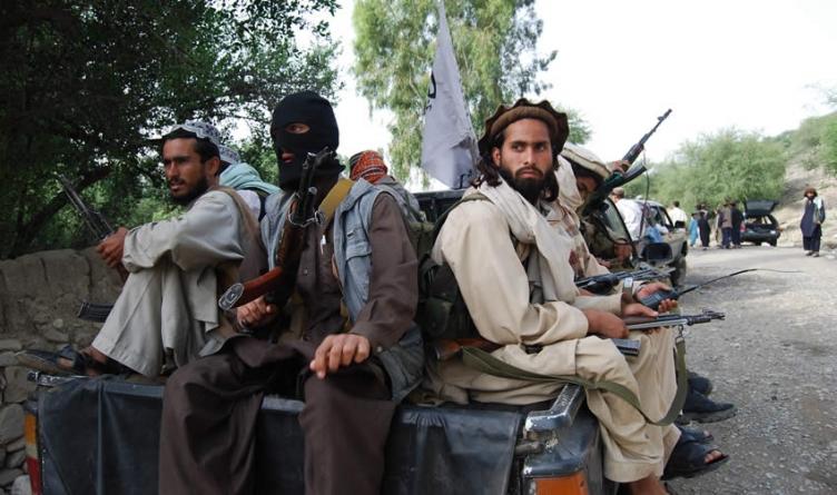 TTP appoints Muhammad Khurasani as new Spokesperson