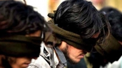 Three TTP Suspected Militants Arrested in Hangu