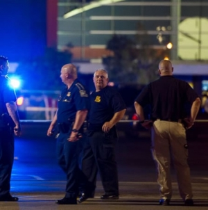 Three Dead, Seven Hurt in Louisiana Theater Shooting