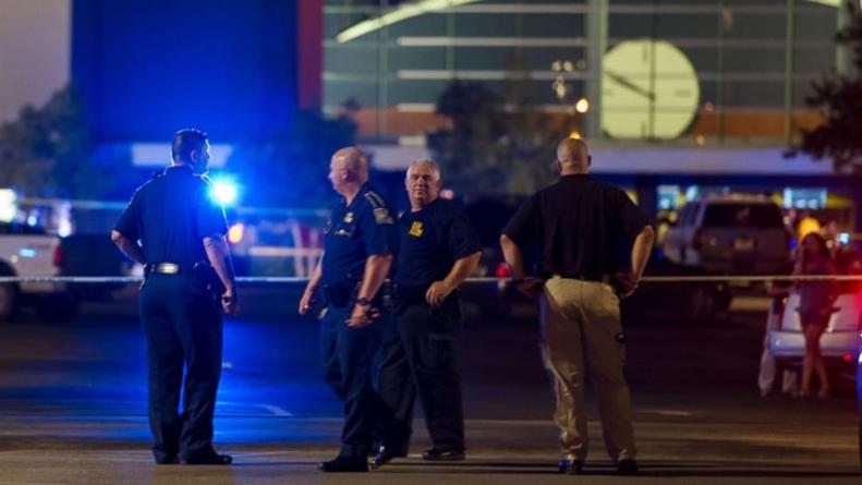 Three Dead, Seven Hurt in Louisiana Theater Shooting