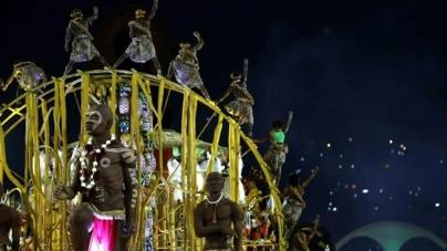 3 Electrocuted in Brazil Carnival Festivities