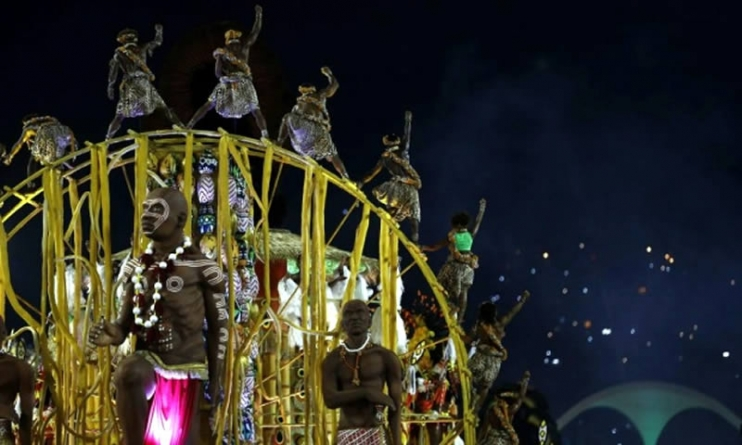 3 Electrocuted in Brazil Carnival Festivities