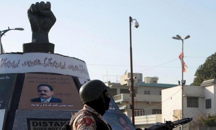 Timing of Karachi Raid Questioned