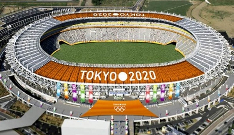 Tokyo 2020 Olympic Village to Be Hydrogen-Powered