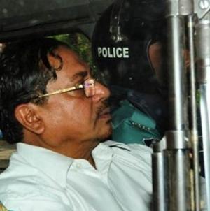 Top Jamaat Leader in new Bid to Halt Execution