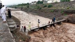Torrential Rain Sets Alarm Bells Ringing in KP Low Lying Areas