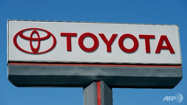 Toyota Plans New Factories in China and Mexico