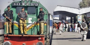 Trains Halt As Blast Damages Rail in Hyderabad