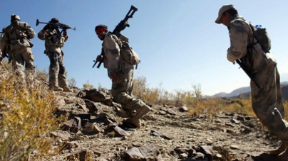 Troops Cross Border, Rescue Afghan Soldier