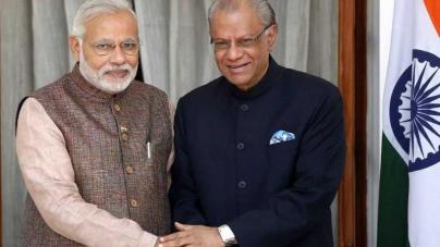 Two islands: Indian Ocean to Soon Be 'India's Ocean'