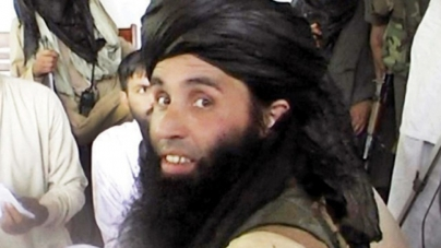 UN Imposes Sanctions on TTP Chief Fazlullah