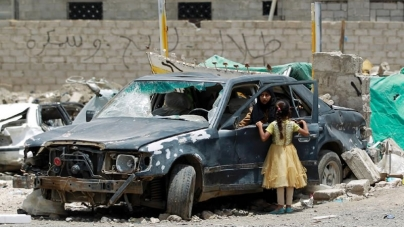 UN Announces Yemen talks, but Govt Demands Rebel Pullout