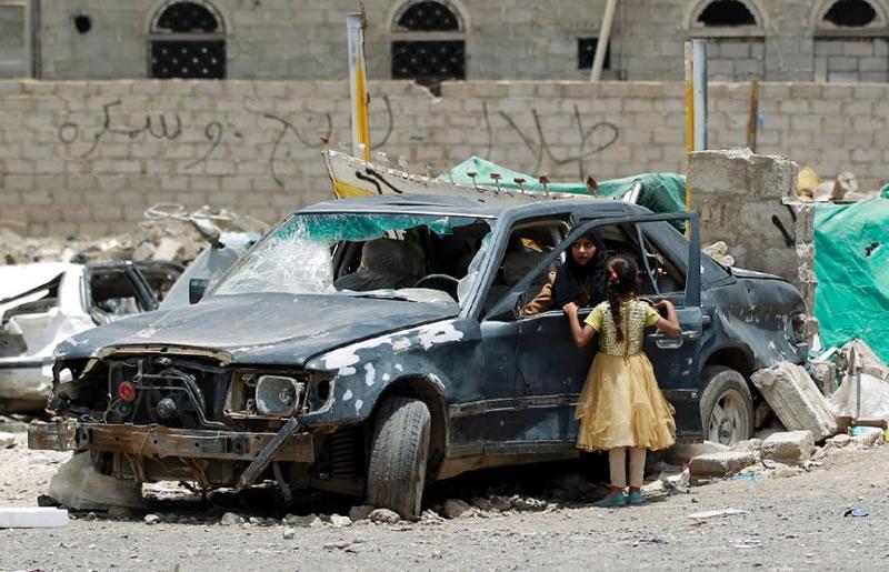 Yemen talks, but govt demands