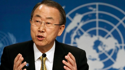 UN Chief Calls for immediate Ceasefire in Yemen