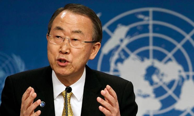 UN Chief Calls for immediate Ceasefire in Yemen