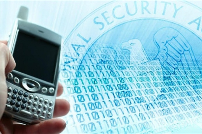 US House Passes Bill Ending NSA Bulk Data Collection
