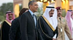 US, Saudi Arabia Play Down Rift