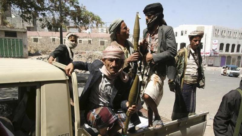 Yemen parties