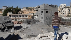 US Concludes Airstrike in Syria killed 2 Innocent Children