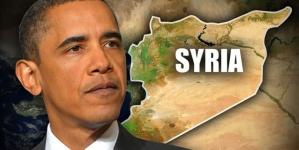 US Intensifying Anti-IS Efforts in Syria'