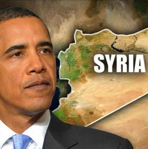 US Intensifying Anti-IS Efforts in Syria'