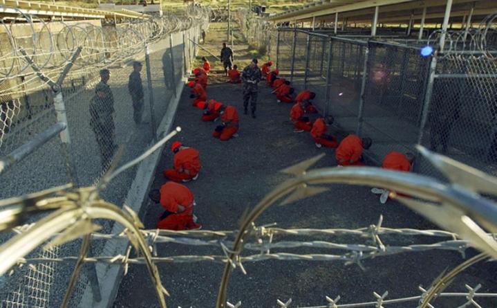 US on Alert Ahead of Torture Report Release