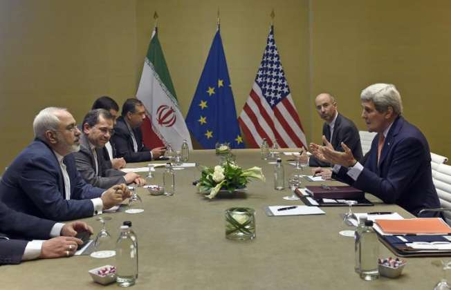US Says Confident No Security Breach in Iran Talks