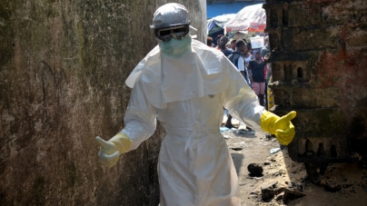 U.S. Soldier Monitoring Himself for Ebola Dies Near Texas Base