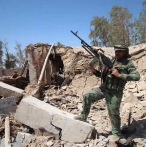 US Transfers Widow Of Top IS Figure to Iraqi Custody