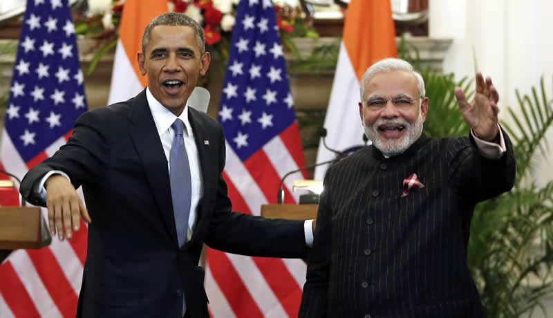 United States India Policy