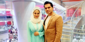 Veena Malik, Asad Khattak launches a Charitable Organization in UK
