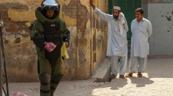 Vigilant School Boys Help Foil Terror Bid