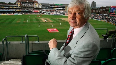 Voice of Cricket Richie Benaud Dies at 84
