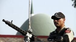 Wah Bomber Was Lal Masjid Student