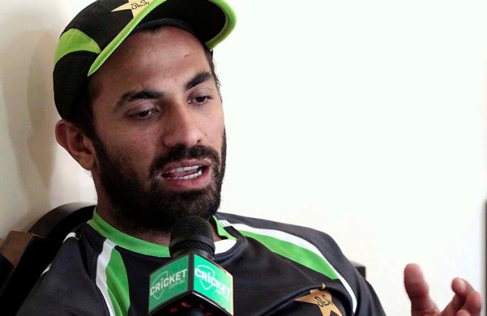 Wahab Riaz Joins Surrey, Eyes Big Bash Stint Next
