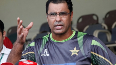 Waqar 'very excited' over Amir comeback