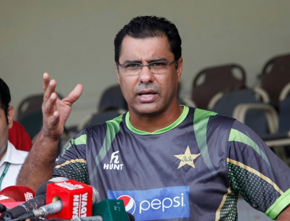 I Have No Regard For Foul Mouthed Criticism: Waqar