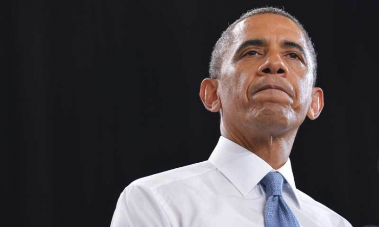 We Stand with People of Pakistan, Says Obama