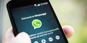 WhatsApp Messages Get End-to-End Encryption