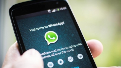New Whatsapp Feature Allows Instant Location Tracking
