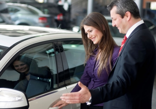 Where You Should Go Buying Your First Car: Private Sellers vs Car Lots vs Dealerships