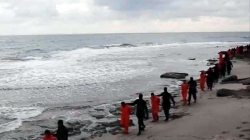 White House Slams IS Libya 'Beheading' of Egyptian Christians