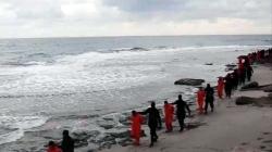White House Slams IS Libya 'Beheading' of Egyptian Christians