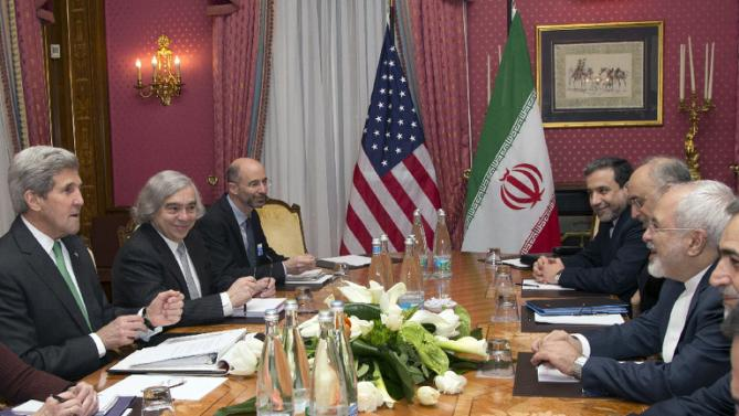 Iran, US 'resolve 90% of Nuclear Technical Issues'